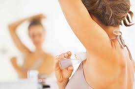 The ingredients in a normal deodorants are harmful for the normal functioning of your body.