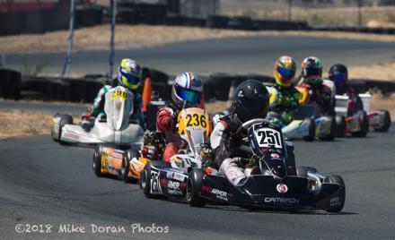 ROK Sonoma Race #5 2019 info on Jul 20, 2019 (582326