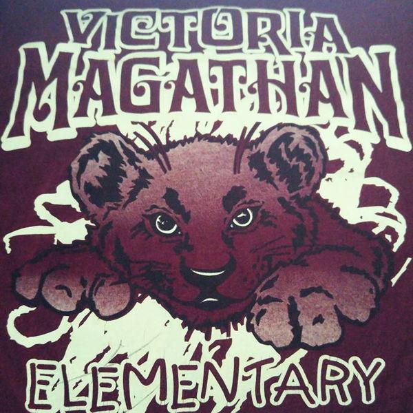 Victoria Magathan PTA