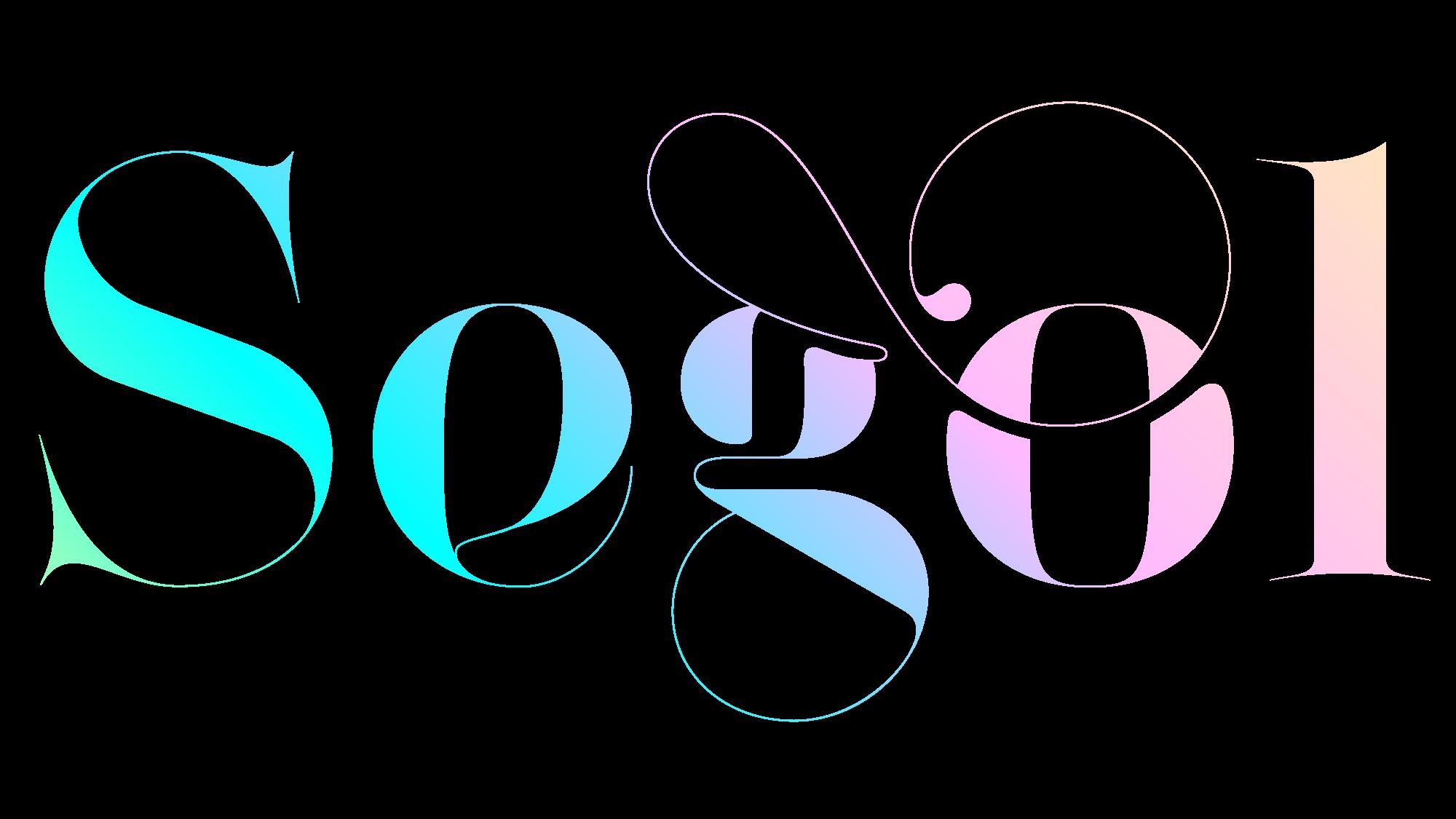 Segol Typeface