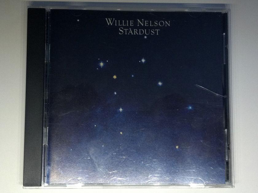 Willie Nelson - Stardust  SACD Stereo