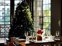 CHRISTMAS AT FOLLY image