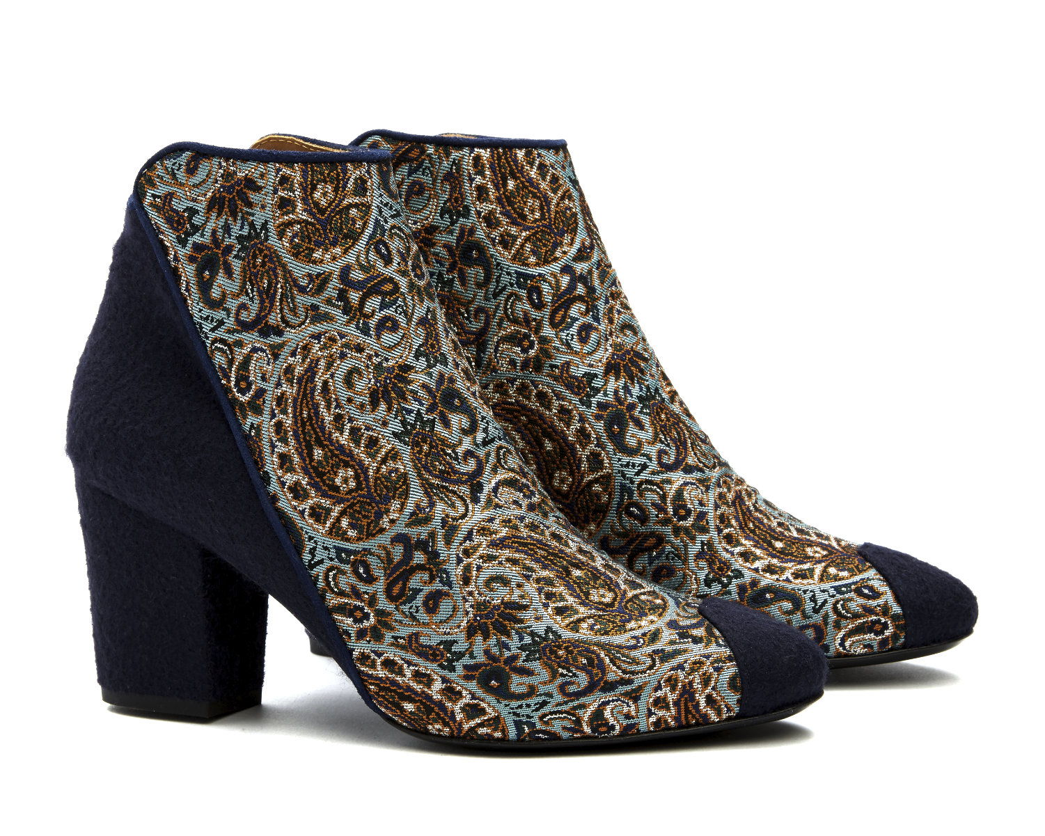 Boté A Mano Ankle Boots Women Uk Made in Italy