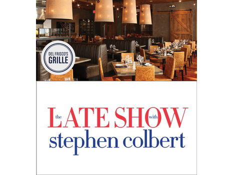 Date Night with Stephen Colbert