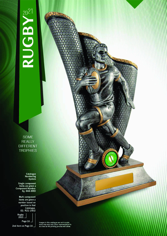 SRDT Rugby Catalogue 2021