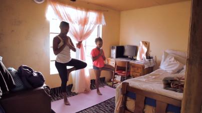 True, Earth Child Yoga