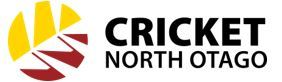 North Otago Cricket Association Logo