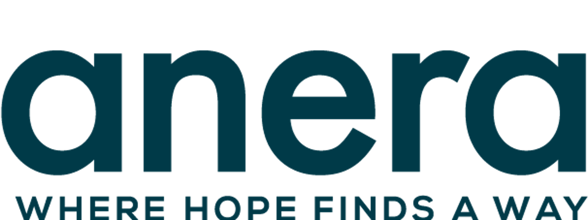 American Near East Refugee Aid (Anera) banner