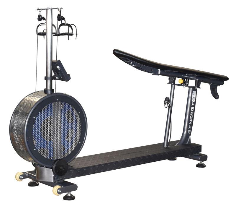 Power Swim / Paddle Ergometer