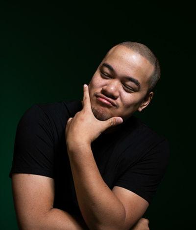 Robinson Chan - Studio Designer   Thesis Agency