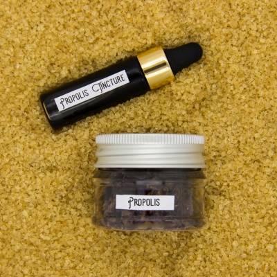 purebee-propolis-propolistincture-sugar-ingredients