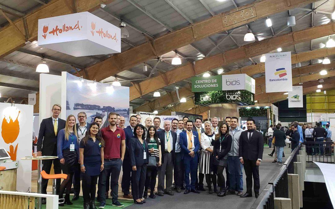 Expo Agrofuturo 2019 Colombia