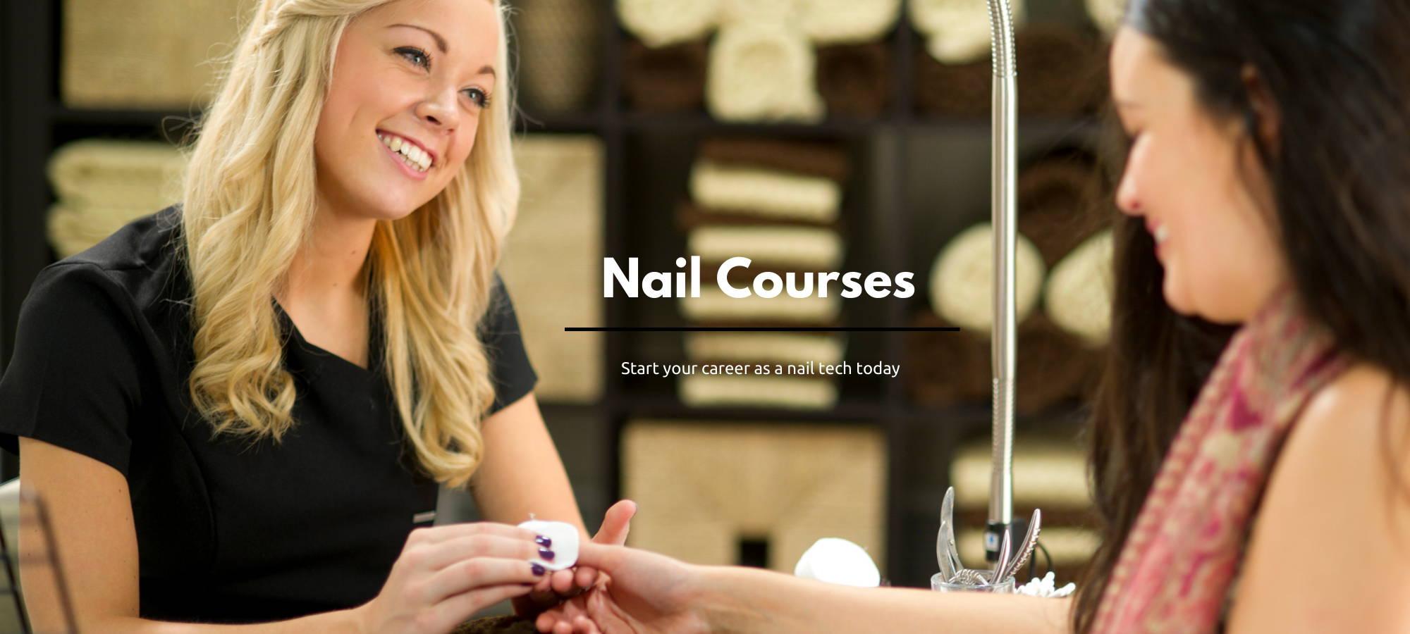 Brisbane Nail Technicians course