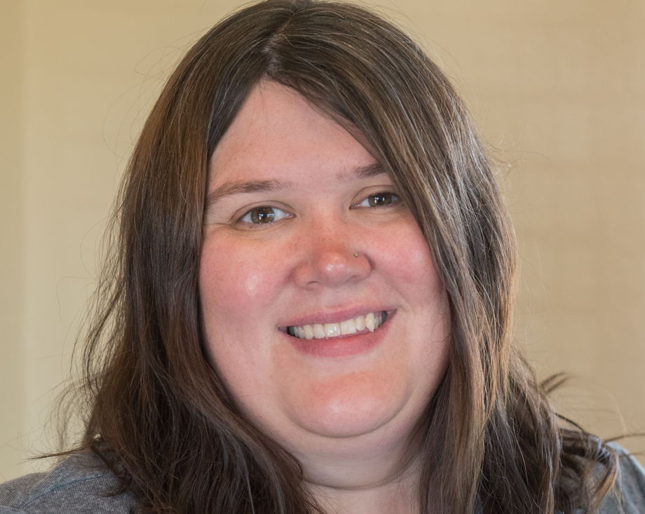 Emily Rea , Preschool Pathways Teacher