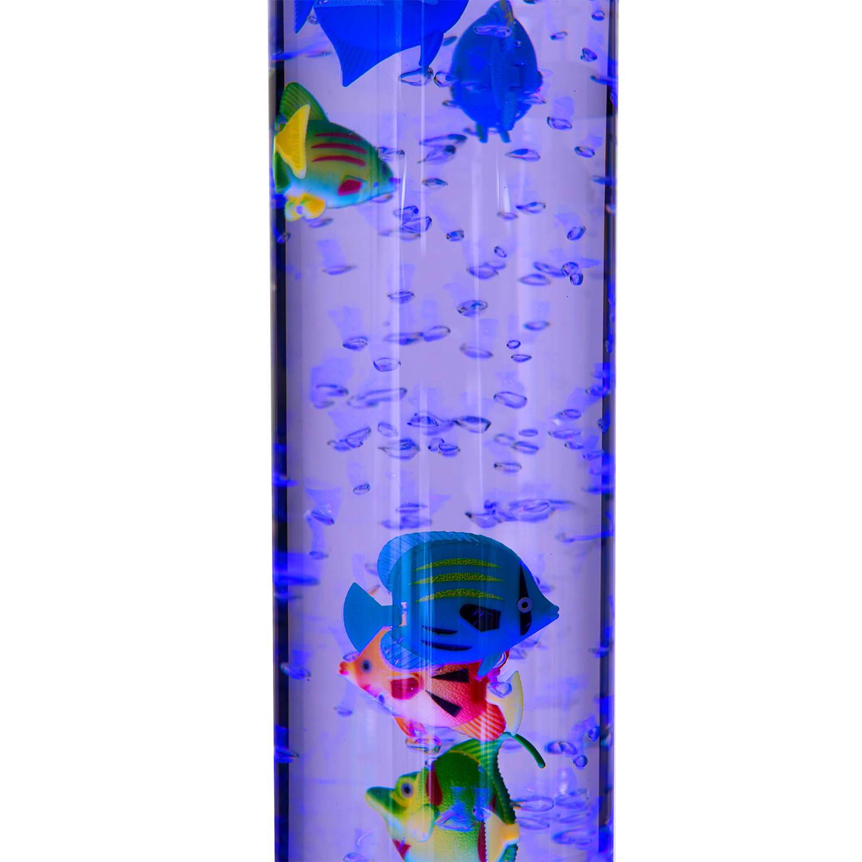 Large Plastic Tube