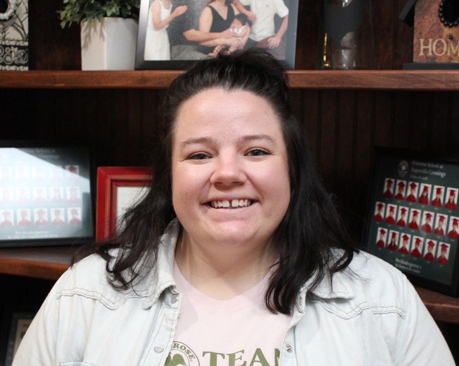 Emily Cortes , Early Preschool Lead Teacher