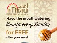 FREE KUNAFA image