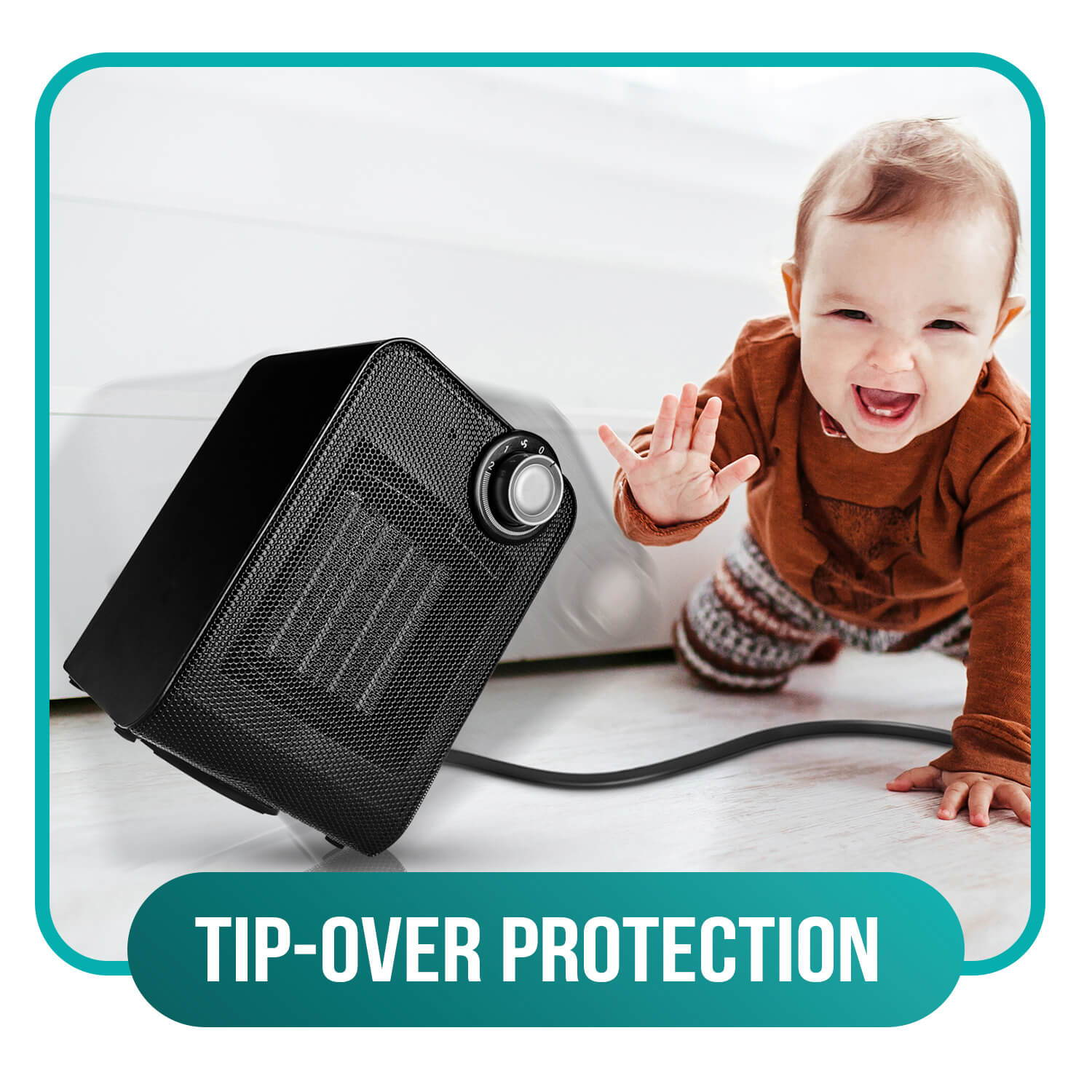 Tip-Over Protection
