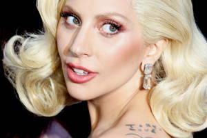Lady Gaga's Bright Bi Star Keeps Shining