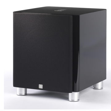 S.9 Powered Subwoofer