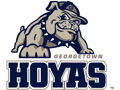 Four Player's Club Tickets to a Georgetown Men's Basketball Game