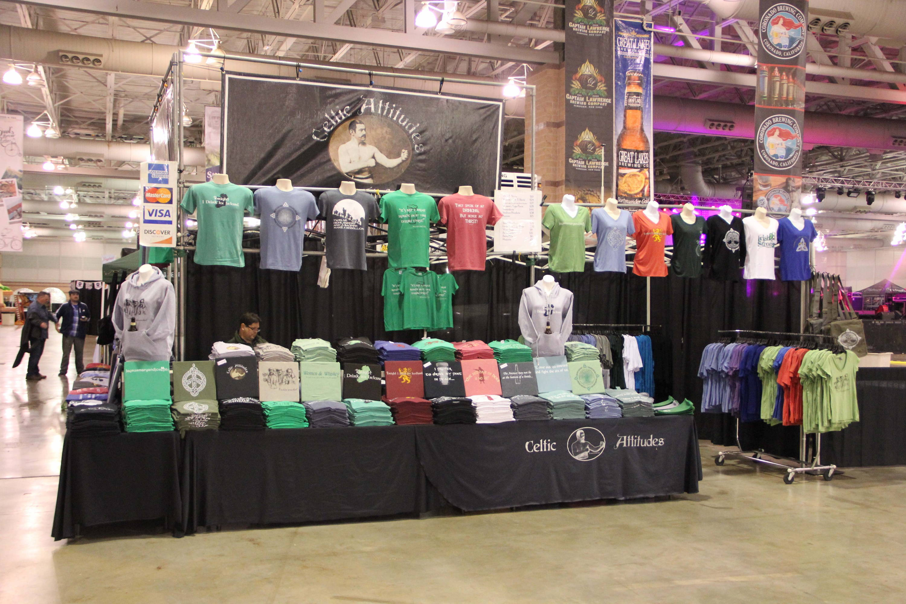Celtic Attitudes Clothing Celtic Festival Online