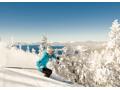 Lake Tahoe Ski Getaway