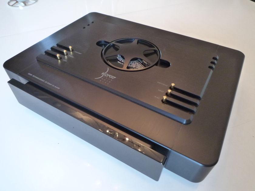 BOW Technologies ZZ-Eight CD Player