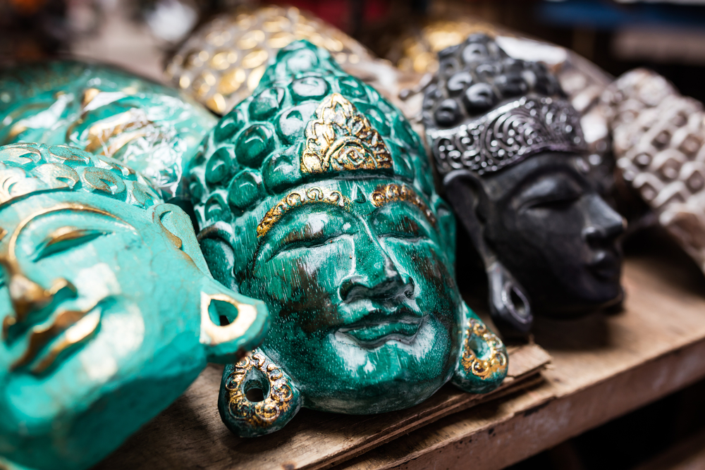 Art And Cultural Tour Of Ubud Activity In Bali