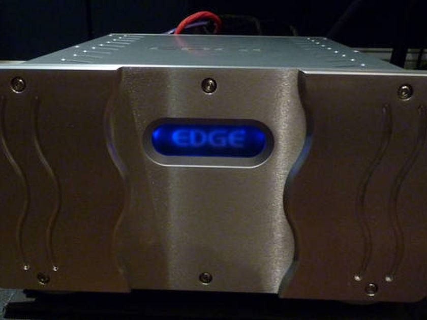 Edge NL Signature 1.2 demo flagship monoblock amps