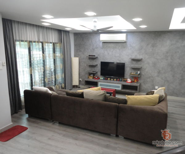ml-engineering-constructions-contemporary-others-malaysia-selangor-living-room-contractor