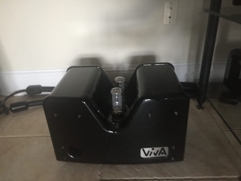 VIVA Fono Great Phono Stage with separate power supply REDUCED!!!