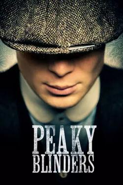 Peaky Blinders's BG