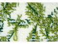 Leaves Stitch