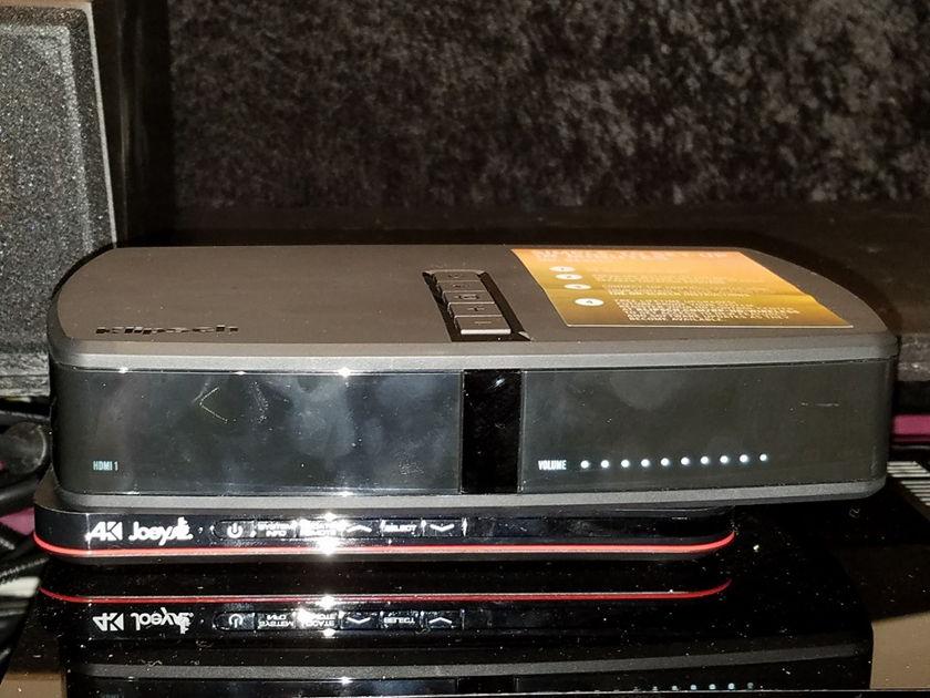 Klipsch RP440WF,RP140WM,RP440WC,HD Control Center Wireless Surround System