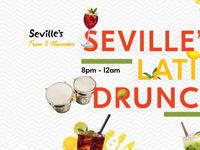 صورة SEVILLE'S LATIN DRUNCH
