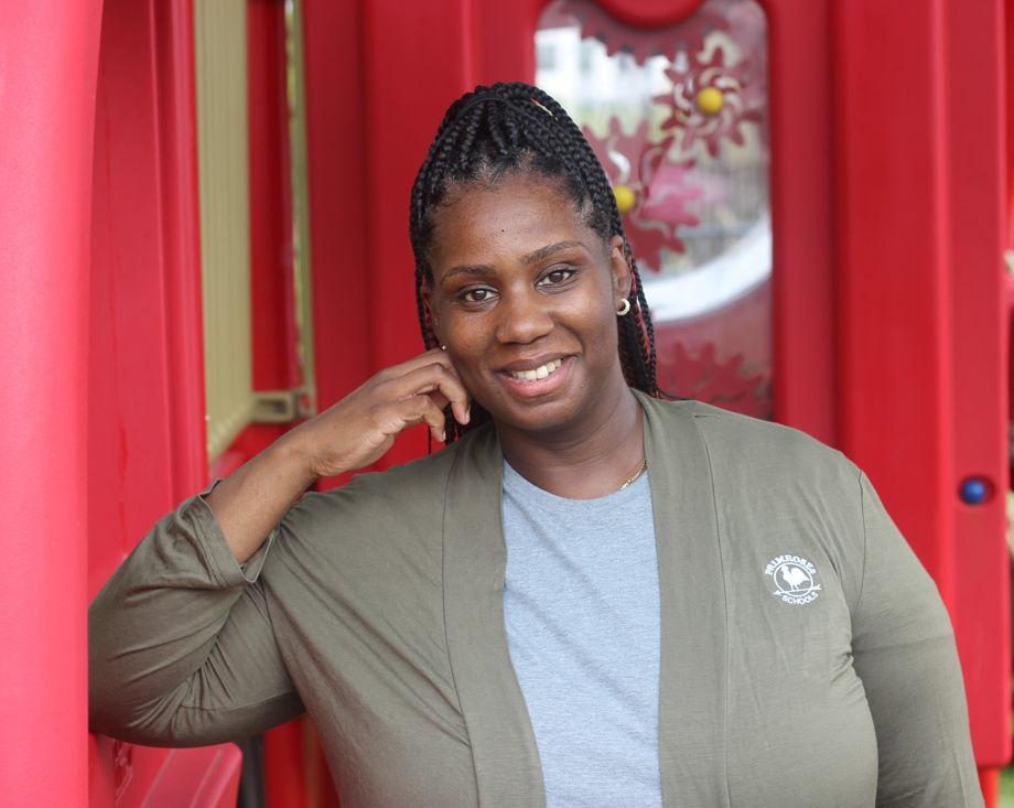 Ms. Jennifer Carey , Early Preschool Lead Teacher