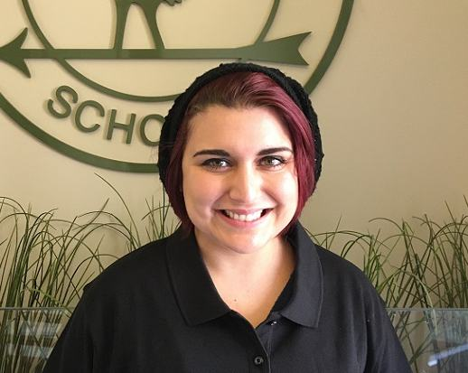 Sara Gabrielle Morse , Primary Teacher, Pathways South