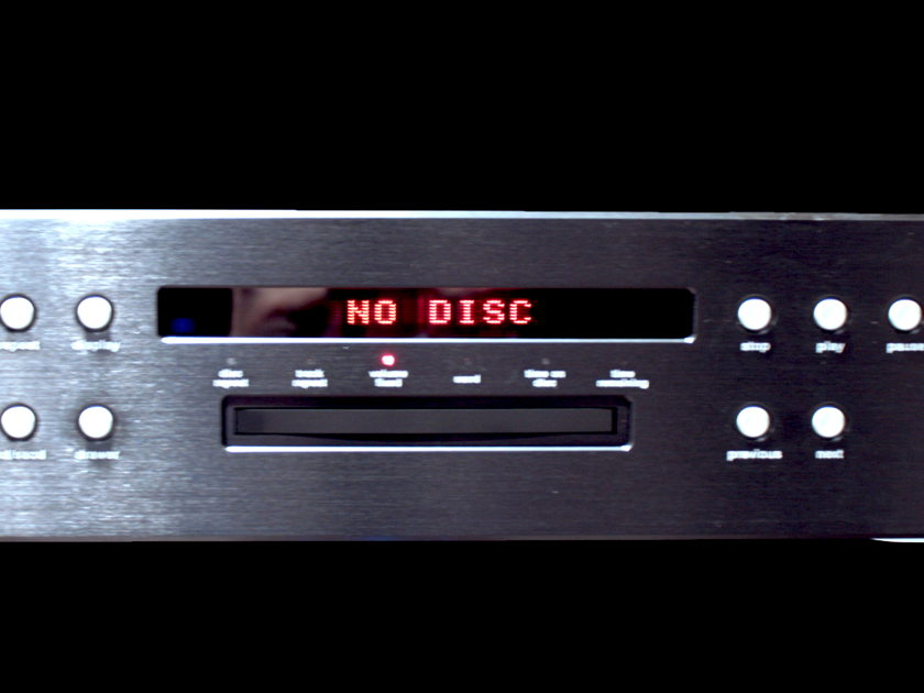 Mark Levinson No512 CD/SACD Player