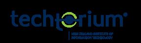 Techtorium NZIIT logo