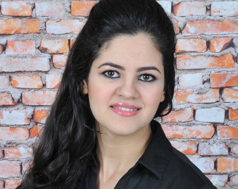 Sarah Abdulhameed , Infant 1 Teacher