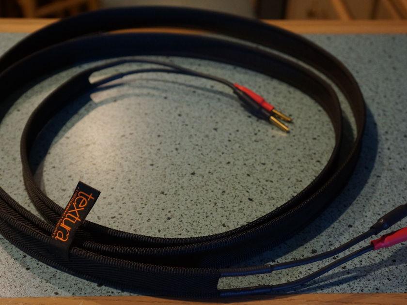 Vovox Textura Speaker cables (2.5M)