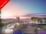 Luxurious New Development - Penthouse for sale in the center of Palma