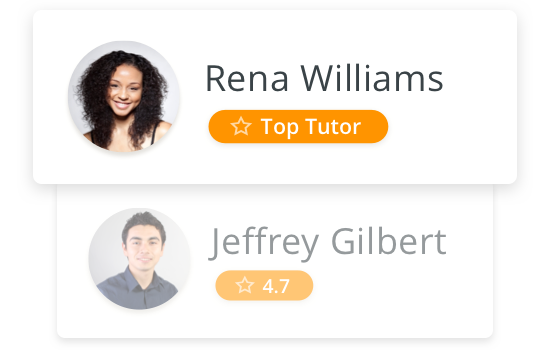 Create a tutor profile