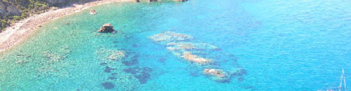 Двухдневная экскурсия на яхте на остров Palmarola