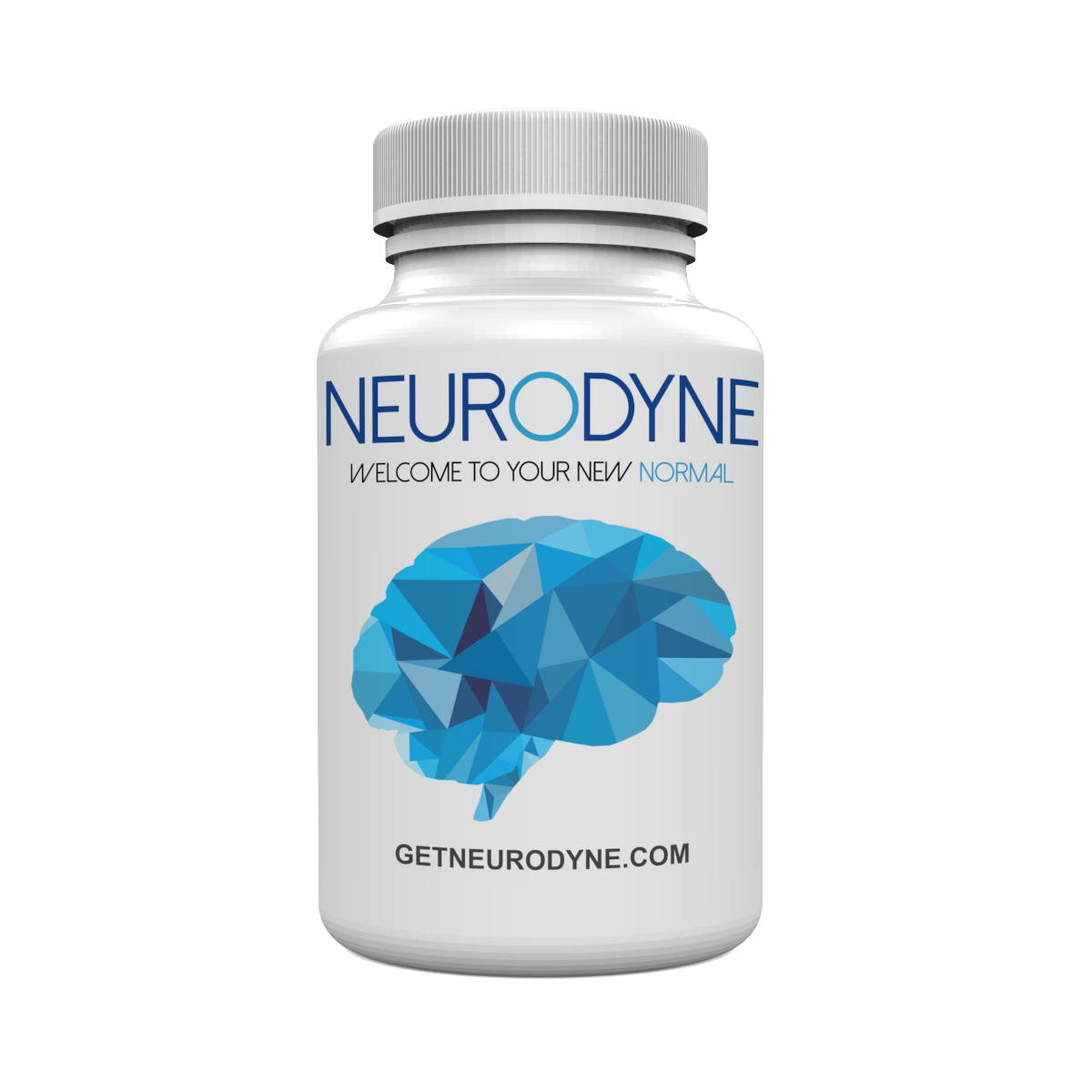 Neurodyne Bottle