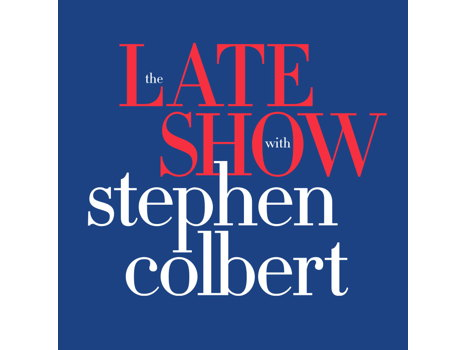 Tickets to The Late Show with Stephen Colbert