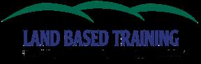 Land Based Training logo