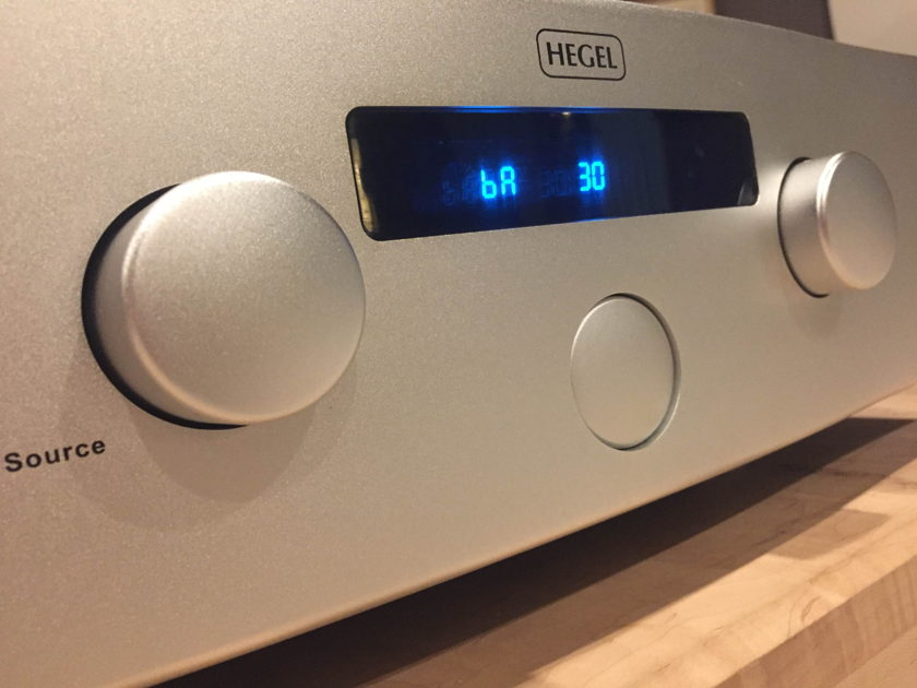 Hegel H200 Integrated - Reduced!