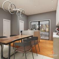 spaciz-design-sdn-bhd-scandinavian-malaysia-selangor-dining-room-dry-kitchen-contractor-3d-drawing